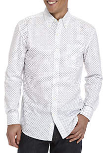 Long Sleeve Classic Fit Easy Care Shirt