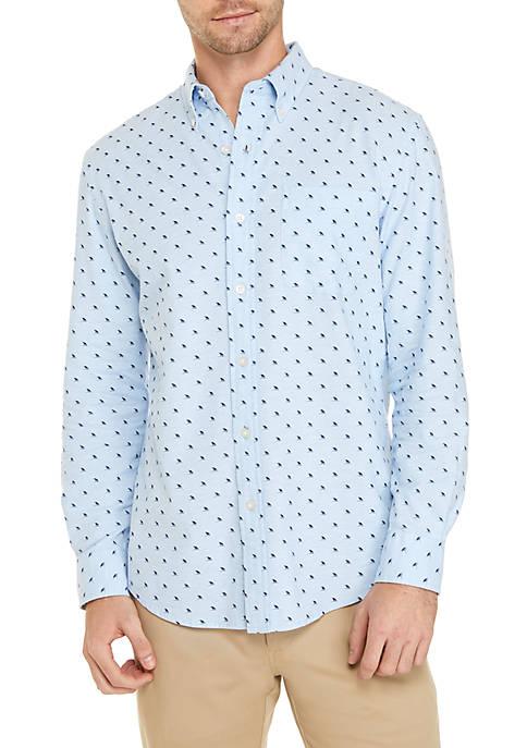 Saddlebred® Button Down Shirt