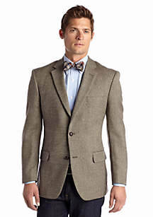 Classic Fit Donnegal Lambswool Sportcoat