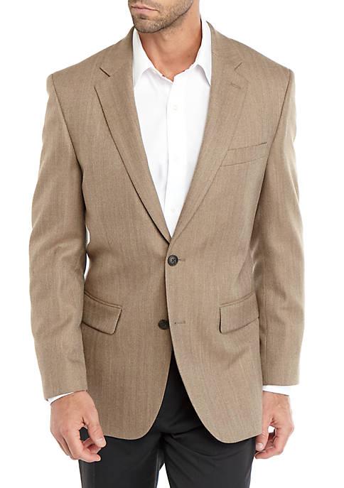 Saddlebred® Camel Sport Coat