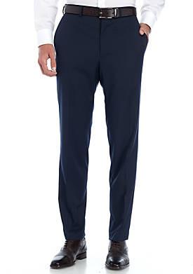 Big & Tall Navy Stretch Pants