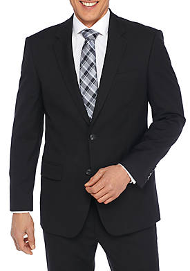 Big & Tall Motion Stretch Suit Separate Coat