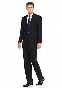 Classic-Fit 2-Piece Suit