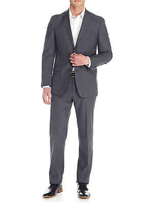 ae027f53 Men's Suits: Navy Blue Suits, White Suits & More | belk