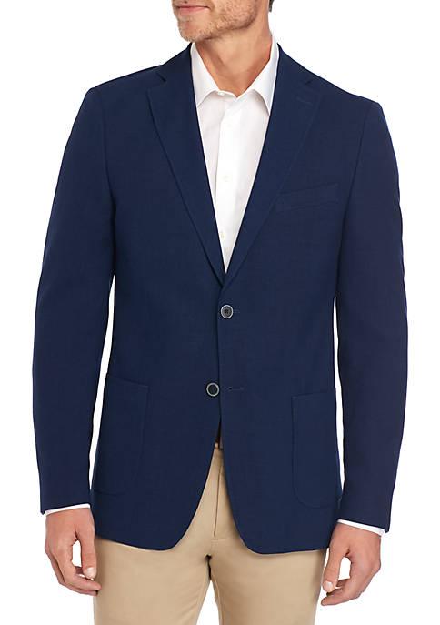 Blue Sportcoat