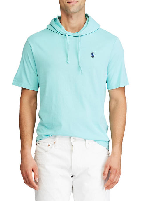 Polo Ralph Lauren Big & Tall Cotton Jersey