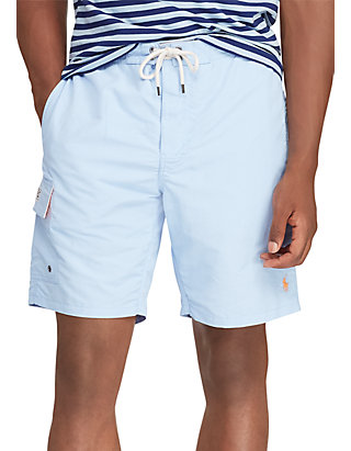 94eaa1fcb47d05 Polo Ralph Lauren 8 1/2-in. Kailua Swim Trunks | belk