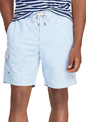 45f67290c8 Polo Swim Trunks | Polo Ralph Lauren Men's Swim Trunks | belk