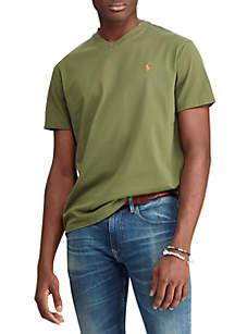 Polo Ralph Lauren Classic Fit V-Neck T-Shirt