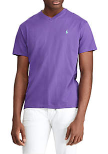 Polo Ralph Lauren Classic Fit V-Neck T-Shirt