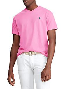 429cdab04 ... Polo Ralph Lauren Classic Fit V-Neck T-Shirt
