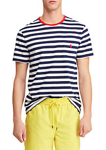Polo Ralph Lauren Classic Fit Pocket Tee