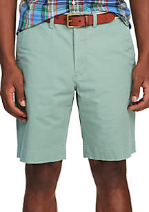 Polo Ralph Lauren Stretch Classic Fit Shorts