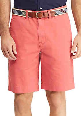910b87319176 Polo Ralph Lauren Stretch Classic Fit Shorts ...