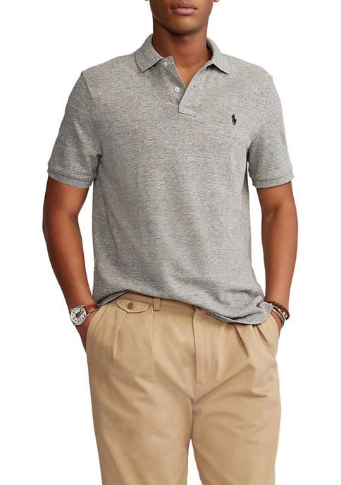 Polo Ralph Lauren Classic Fit Mesh Polo
