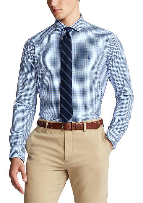 Polo Ralph Lauren Classic Fit Performance Twill Shirt