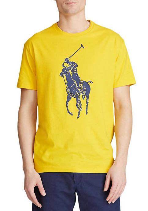 Polo Ralph Lauren Classic Fit Big Pony T-Shirt