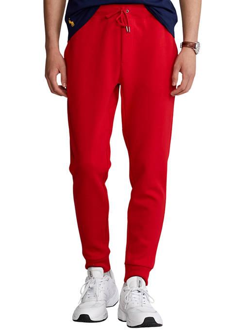 Polo Ralph Lauren Double-Knit Joggers