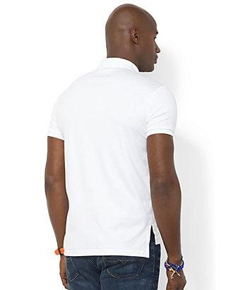 ac3bdd24c Polo Ralph Lauren. Polo Ralph Lauren Big   Tall Pima Soft-Touch Polo Shirt