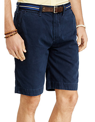44c4a22cd Polo Ralph Lauren. Polo Ralph Lauren Relaxed Fit Cotton Chino Shorts