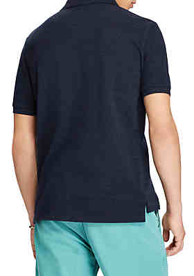 121473add4f ... Polo Ralph Lauren Classic Fit Mesh Polo Shirt