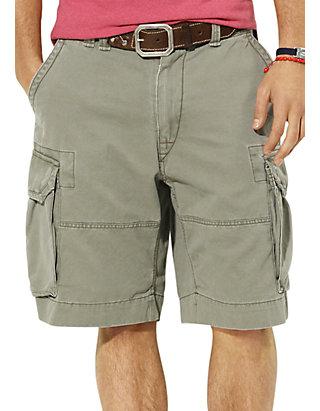 17c6bf6716 Polo Ralph Lauren Classic Cargo Shorts | belk