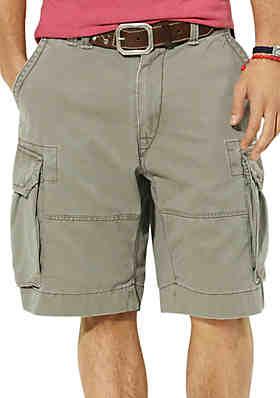 4f6a527459 Polo Ralph Lauren Classic Cargo Shorts ...