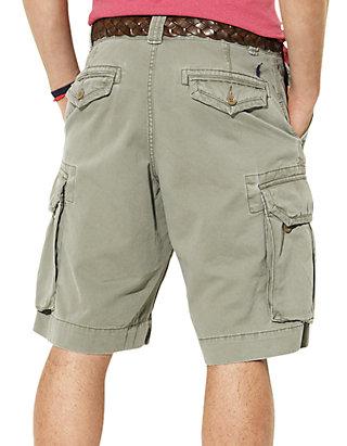 54ab64fcb4 Polo Ralph Lauren Classic Cargo Shorts Polo Ralph Lauren Classic Cargo  Shorts
