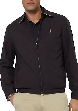 Polo Ralph Lauren Bi-Swing Windbreaker  a1747ea00