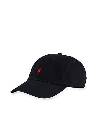 d06c177c9cf95a Polo Ralph Lauren. Polo Ralph Lauren Classic Chino Sports Cap