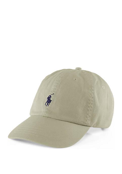 Polo Ralph Lauren Classic Chino Sports Cap