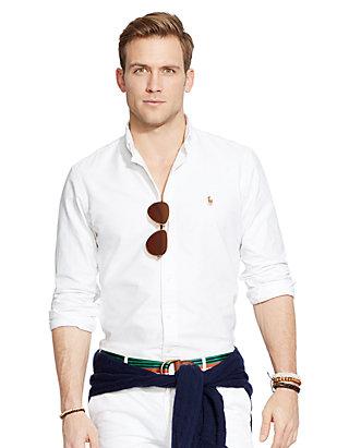 26f36a81 Polo Ralph Lauren. Polo Ralph Lauren Oxford Shirt