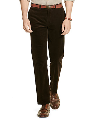 68a35f874f Polo Ralph Lauren Stretch Classic Fit Corduroy Pants | belk