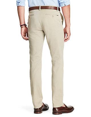 5d7dd9c7769114 Polo Ralph Lauren. Polo Ralph Lauren Slim-Fit Chino Pants