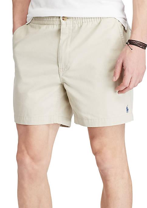 Polo Ralph Lauren Classic Fit Drawstring Shorts