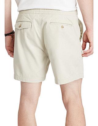 83825dd16 ... Polo Ralph Lauren Classic Fit Drawstring Shorts
