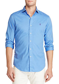 Polo Ralph Lauren Twill Estate Shirt