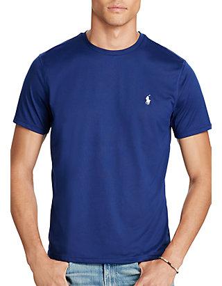 7e1caafd Polo Ralph Lauren. Polo Ralph Lauren Performance Jersey T-Shirt