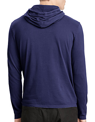 98dc3c447 Polo Ralph Lauren Cotton Jersey T-Shirt Hoodie | belk