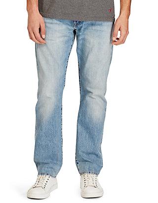 24da1021d Polo Ralph Lauren. Polo Ralph Lauren Hampton Straight-Fit Jeans