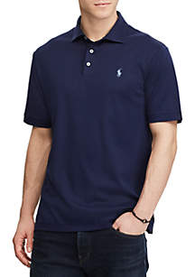 5ac9baa2511 Polo Ralph Lauren Classic Fit Soft-Touch Polo
