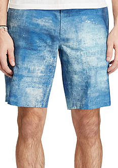 Polo Ralph Lauren Chambray All-Day Beach Shorts