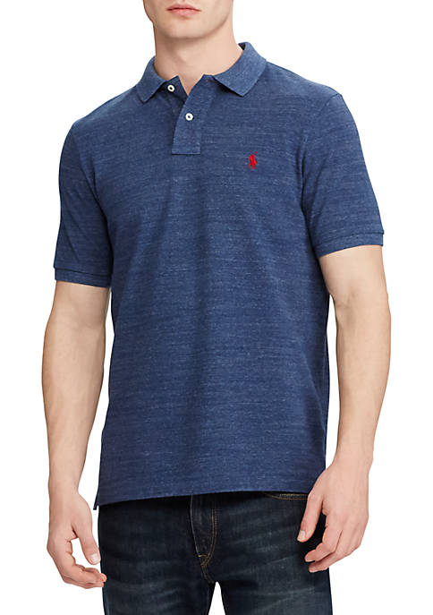 Polo Ralph Lauren Classic Fit Mesh Polo