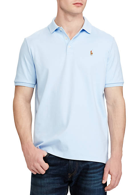 Polo Ralph Lauren Classic Fit Cotton Soft Touch