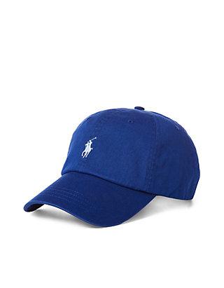 e1fd0fe88e Cotton Chino Baseball Cap