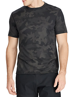 9b32fda96 Polo Ralph Lauren. Polo Ralph Lauren Active Fit Performance T-Shirt