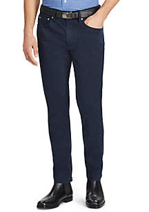 Polo Ralph Lauren Varick Slim Straight Pants