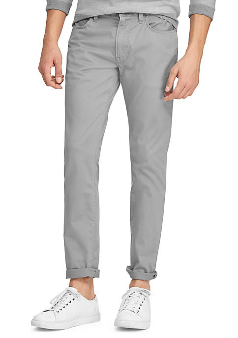 Polo Ralph Lauren Prospect Straight Stretch Pant