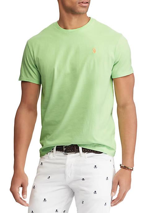 Short Sleeve No Pocket Tee Shirt