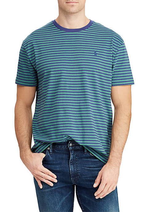Polo Ralph Lauren Classic Fit Cotton T-Shirt